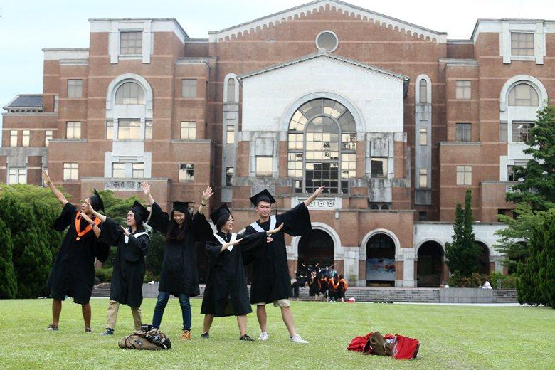 不管幾級分上大學,我們其實只在乎分數所形塑的階級
