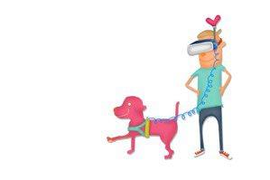 討厭導盲犬的人為何應該被討厭?