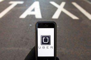 Uber——沒有共享,只有經濟
