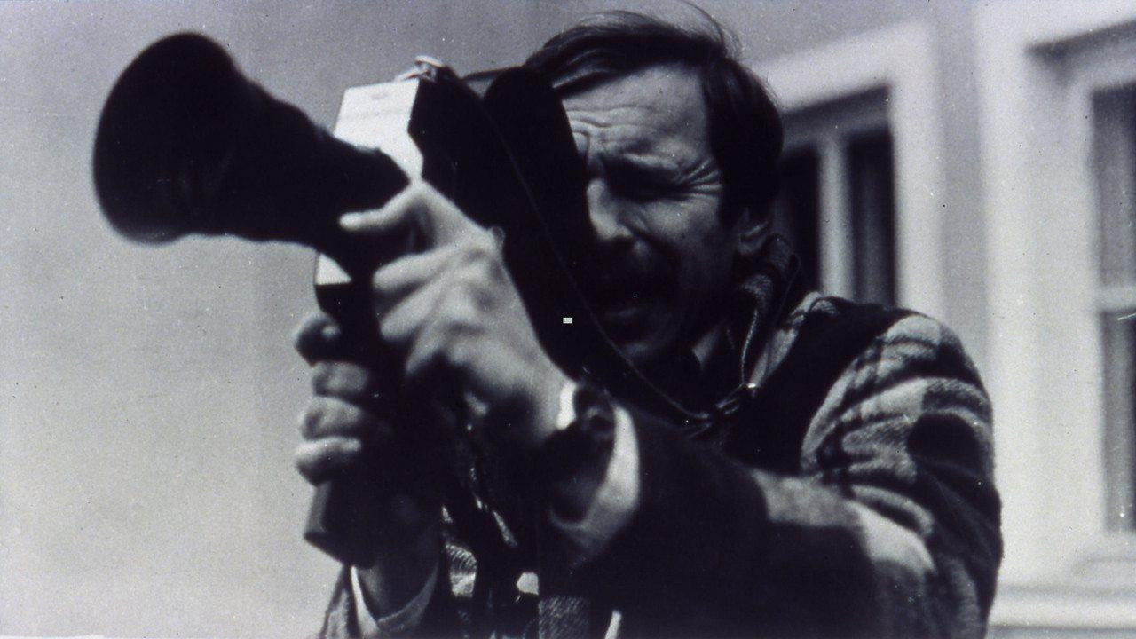 《影迷》(Camera Buff)劇照。圖/取自avcesar.com
