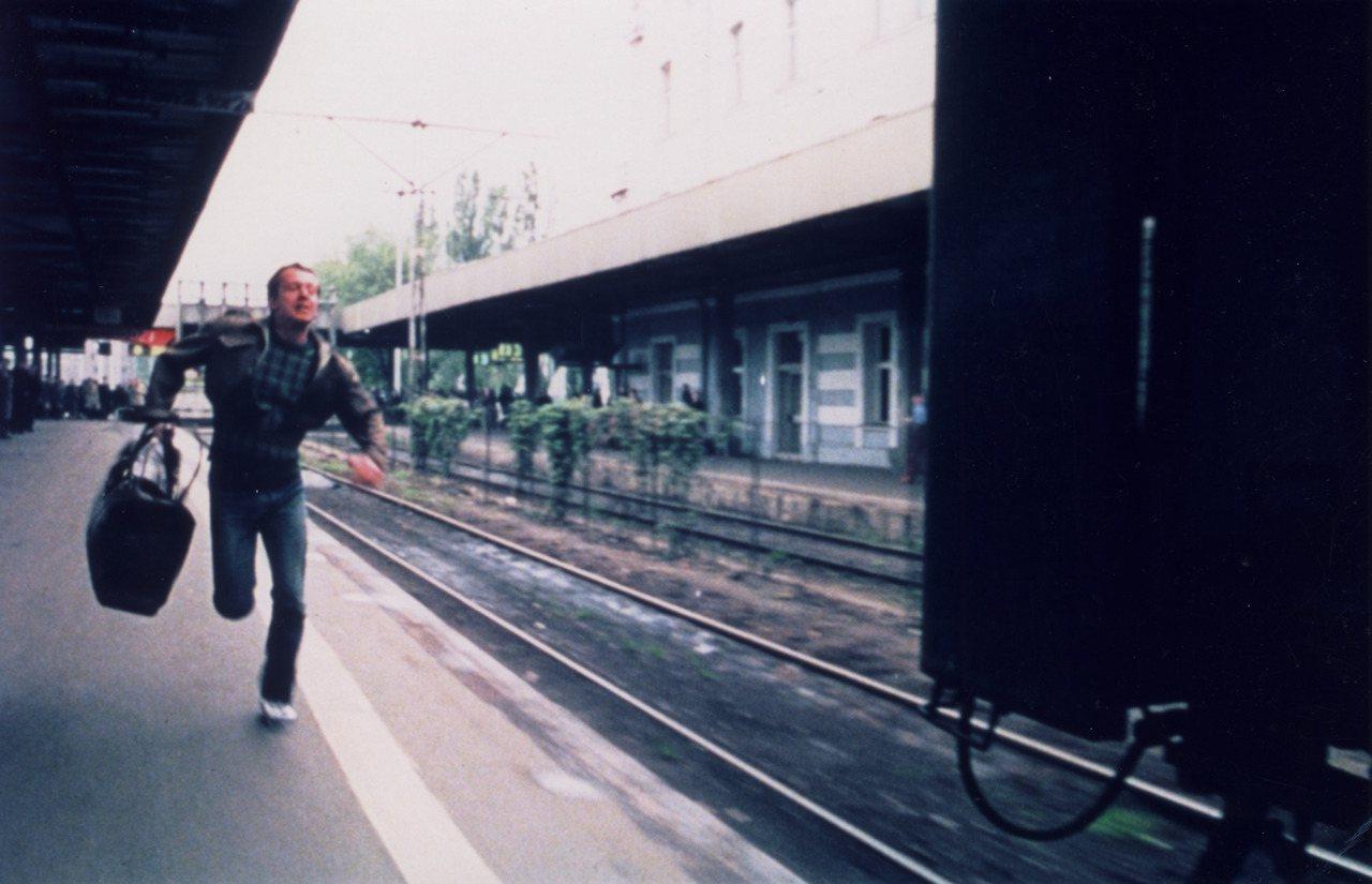 《盲打誤撞》(blind chance)電影劇照。圖/取自austinfilm