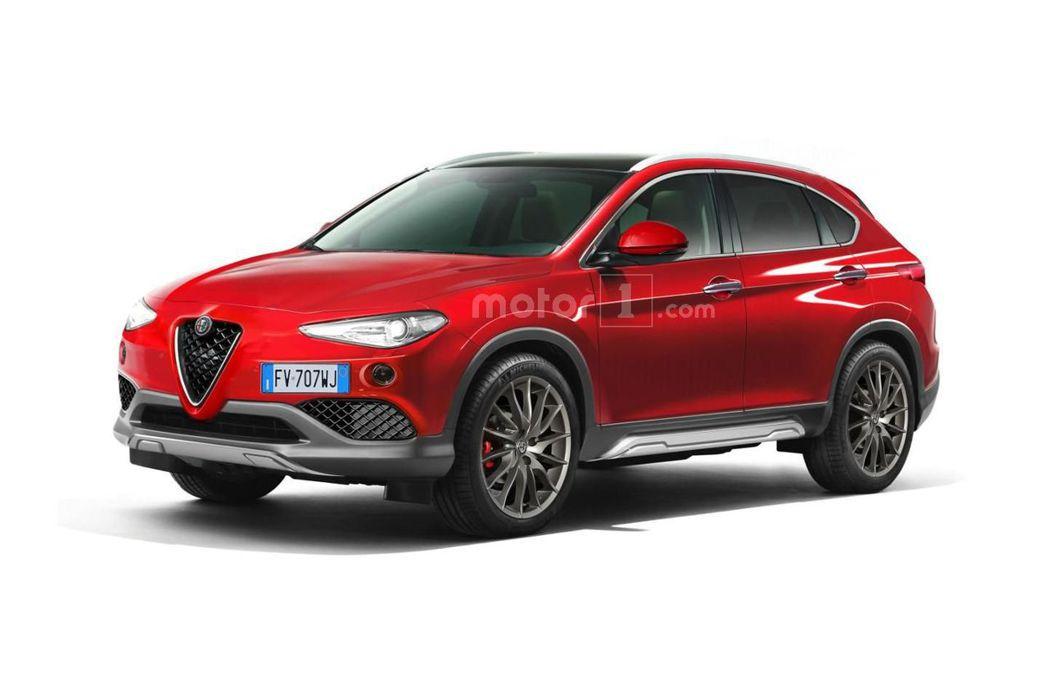 近日於網路上流傳的假想圖來看,全新Alfa Romeo外型應該會延續其家族面貌。...