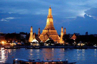 弱國無外交?——在夾縫中求存的泰國