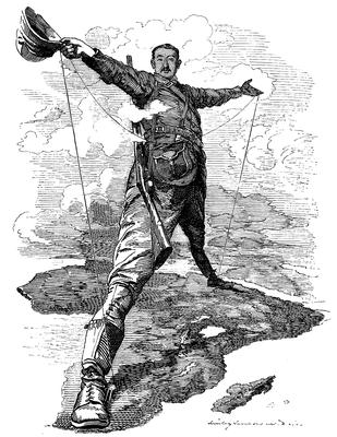 賽希爾.羅德(1853年7月5日-1902年3月26日)。 圖/維基共享