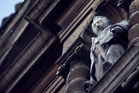 「透過這個雕像,激起更多對這段歷史的辯論,幫助大家更關心這段歷史爭議,促進多元觀...
