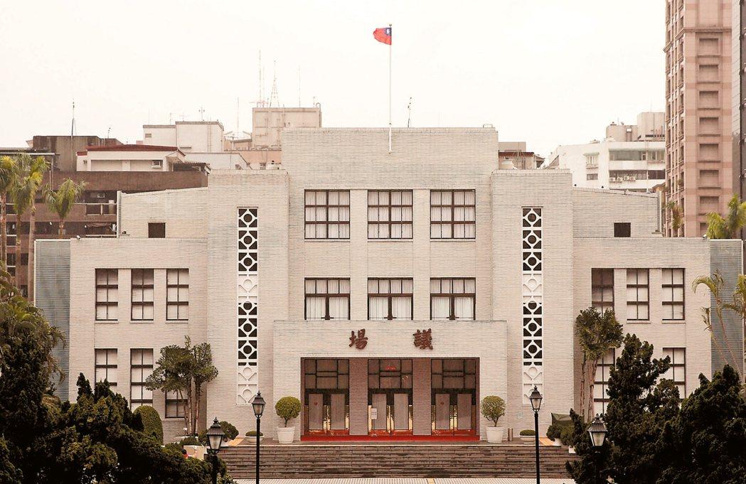 立法院協商點--議場二樓 記者曾吉松/攝影