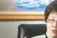 國會改革 呂秀蓮:民進黨沒有藉口了