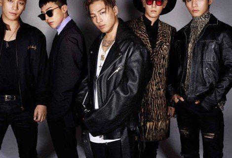 原定在中國武漢舉行BIGBANG演出因安全問題被取消。17日,多家中國媒體報導稱,原定於3月27日在光谷體育館舉行的BIGBANG演唱會取消。根據報導,舉辦方提交在光谷體育館舉行的BIGBANG演唱...