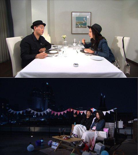 韓國SBS TV綜藝節目《Running Man》公開了成員宋智孝和Gary的心動初約會照。日前節目組開放觀眾問答,廣大民眾最關心的問題之一就是「週一情侶宋智孝和Gary的真心」。於是為了尋找答案,...