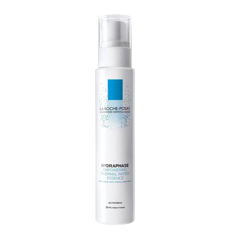 理膚寶水水感全效超保濕精華30ml/1,550元。圖/理膚寶水提供