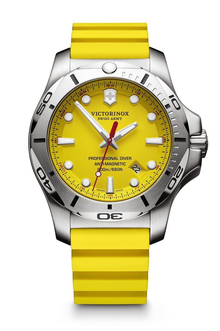 Victorinox I.N.O.X Professional Diver系列腕...