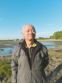 72歲吳晟:我領18趴 我支持改革18趴