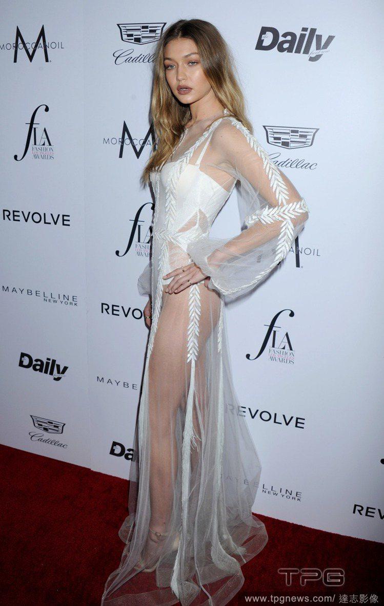 洛杉磯時尚盛典(The Daily Front Row's Fashion Lo...