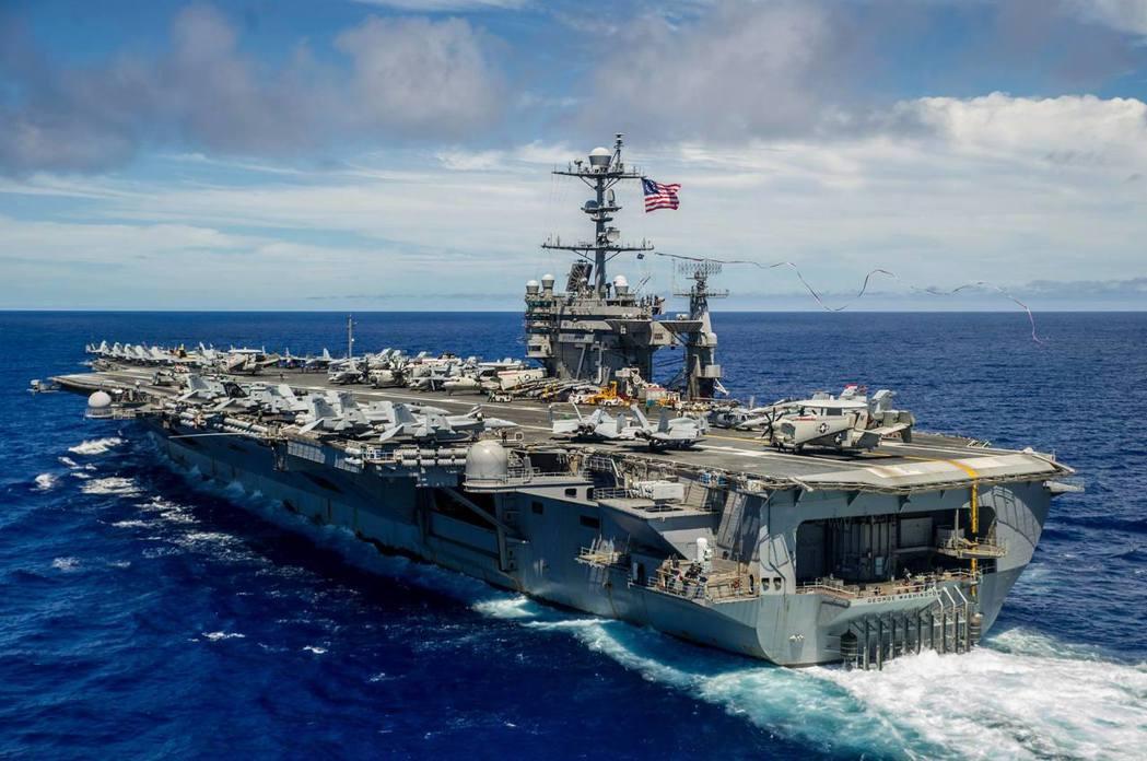 如果各國持續維持這種模糊與推卸責任態勢,南海周邊國家出現軍備競爭不足為奇。 圖/...