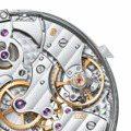 曾士昕/機芯的拋磨修飾 決定鐘表價值