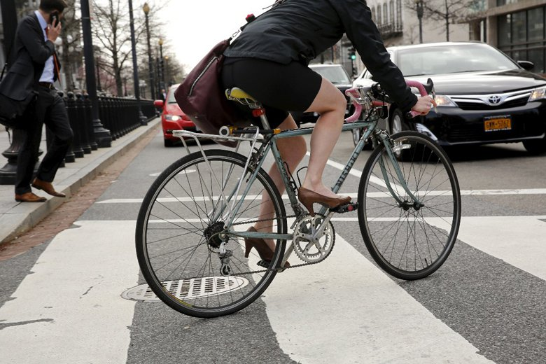 自行車城市的階級政治