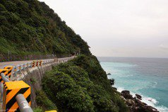 蘇花公路「死亡12公里」之謎