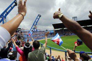 美國、古巴,棒球外交的弦外之音