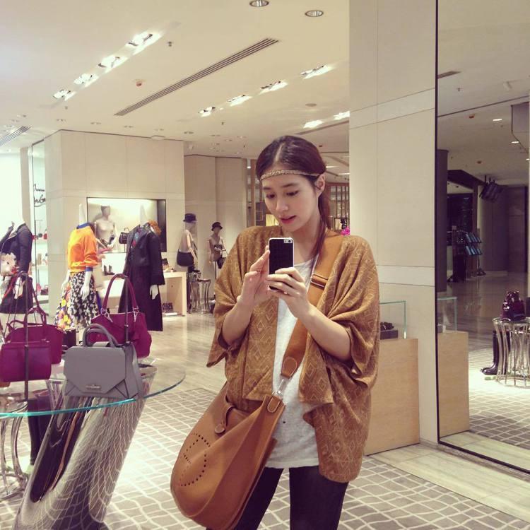 圖/擷自李珉廷instagram