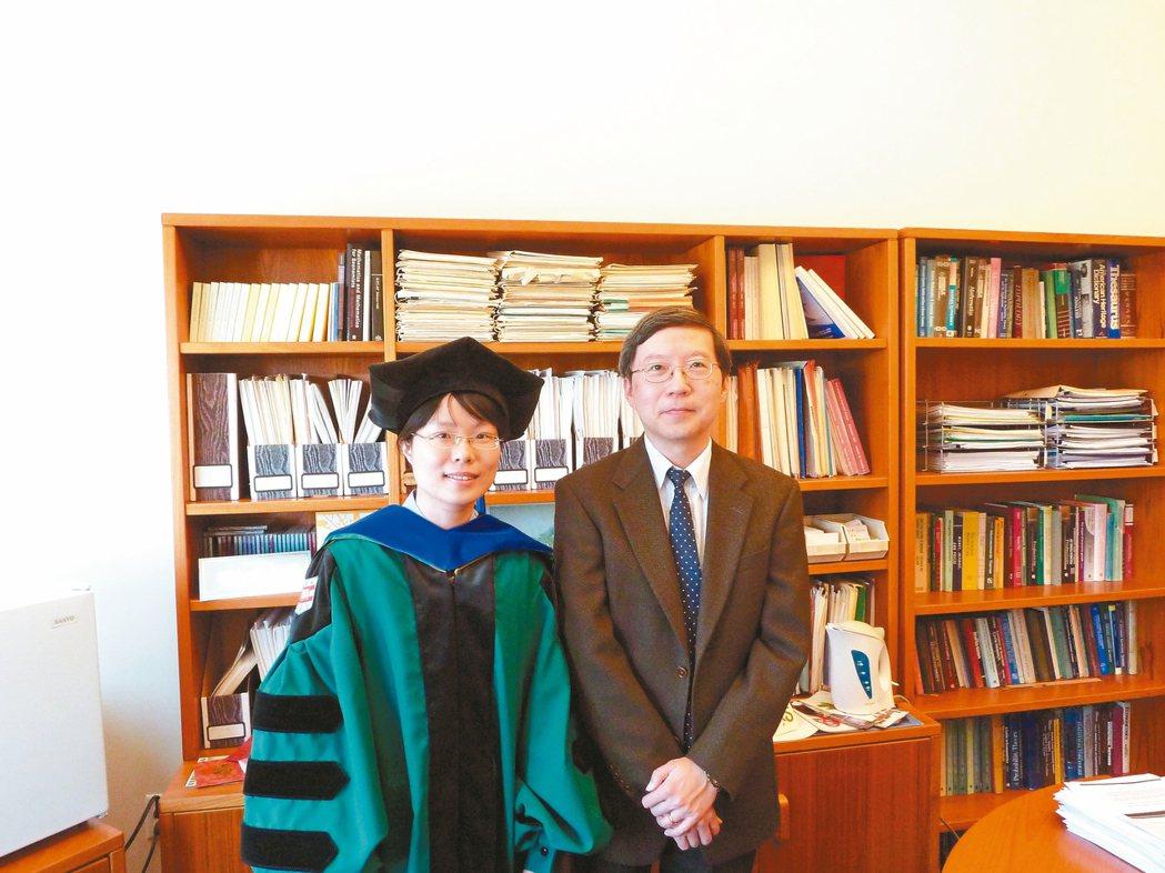 王平(作者是美國聖路易華盛頓大學講座教授、中央研究院院士)