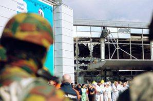 如何應變層出不窮的恐怖攻擊與災害事件?