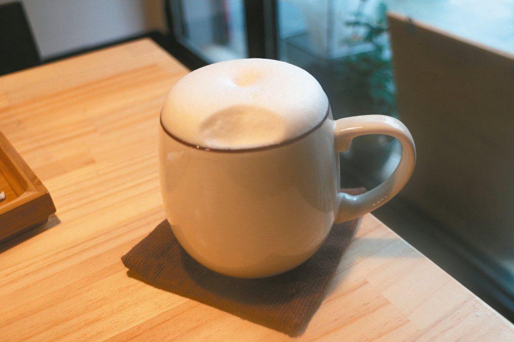 咖啡。報系資料照