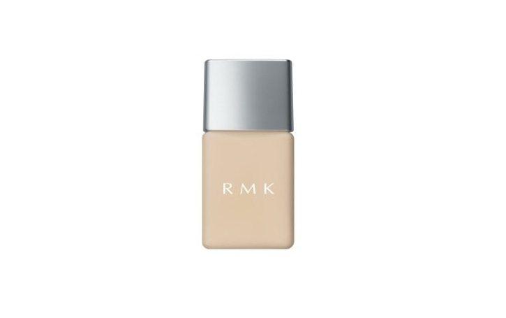 RMK高效UV輕透粉底液SPF50+/PA+++,30ml售價1,600元。圖/...