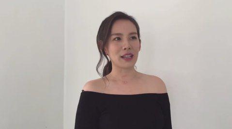 王詩安回來了,她有個受驚的事要分享,但噓編對最後的腰瘦比較驚嚇。