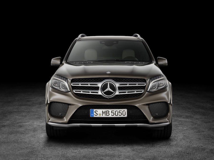 在最近的官方談話中,Mercedes-Benz又再一次的傳達這項超級豪華SUV開...