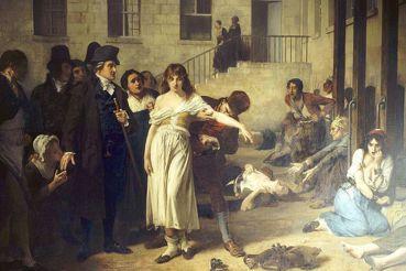 現代社會的瘋癲與文明——被同意治療的政大搖搖哥