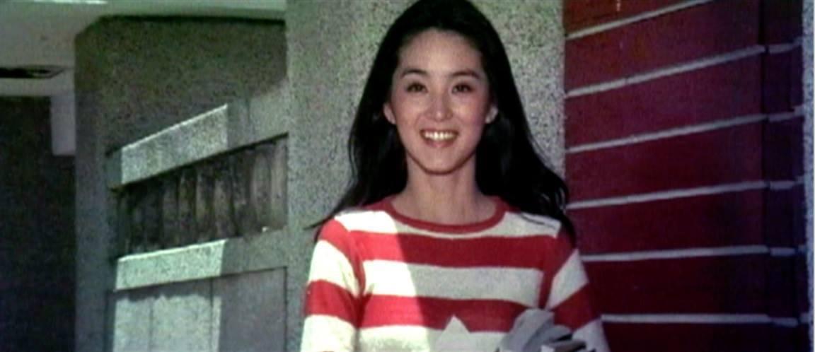 紀錄片「我們的那時此刻」重現林青霞在「我是一片雲」的美麗丰采。 圖/牽猴子提供