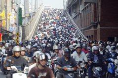 北市/交通改革後仍大塞 柯P坦承「戰略錯誤」