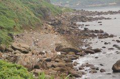 基隆/守護海洋 市民期盼先讓垃圾減量