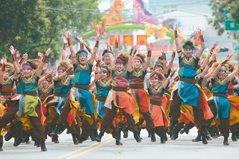 南投/台灣心臟 用觀光跳出自己的頻率