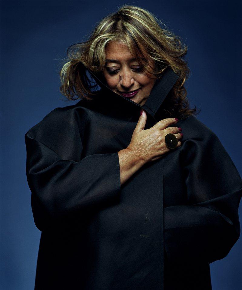 回顧已故建築師Zaha Hadid十大時尚鉅作