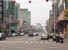 嘉義/讓市區平衡 西區要推指標建設