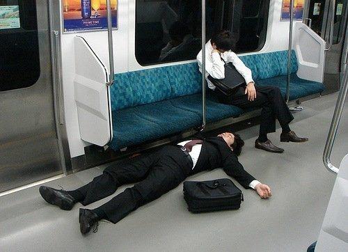 崇洋、壓力大、某部分很亂!日本鄉民吐槽自己國家缺點是......