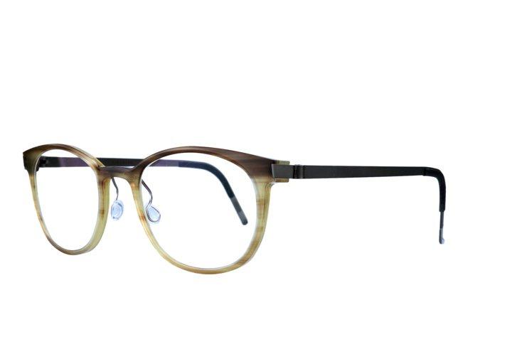 LINDBERG Horn牛角系列,將水牛角天然溫潤與俐落極簡風格,完美融合於奢...