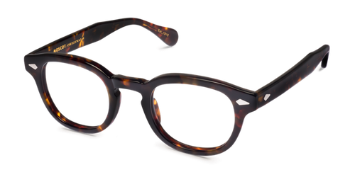 名人最喜愛的LEMTOSH眼鏡,8,700元。圖/必久戴提供
