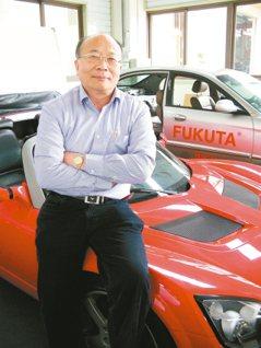 豐田、日產爭相拜訪…特斯拉馬達 富田獨家包辦