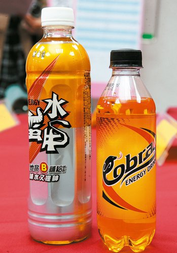 消基會表示能量飲料的成分雖然有暫時的提神功效,仍奉勸民眾不要過量,感覺疲累就應適...