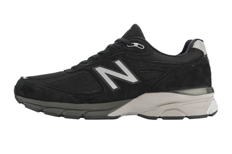 New Balance純美製第四代尊貴總統慢跑鞋 ,男款7,850元、女款7,7...