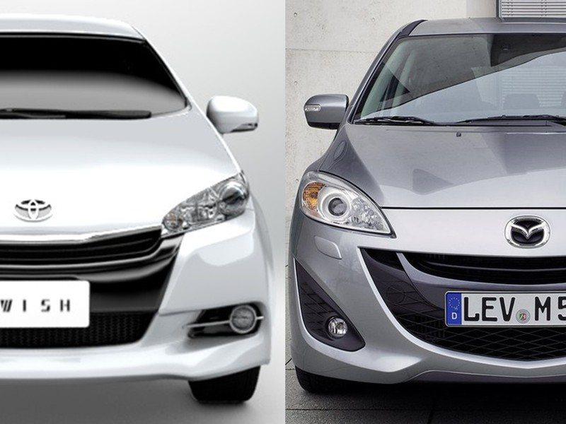 車商為了減少成本開銷,國內兩部銷售極佳的MPV車款,未來均會走向停產之路。 自製...