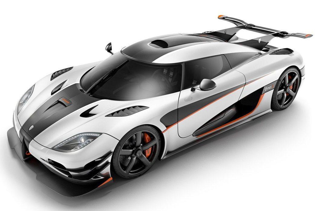尚未經過測試的頂級超跑仍有許多實力堅強的廠牌,如Koenigsegg Agera...