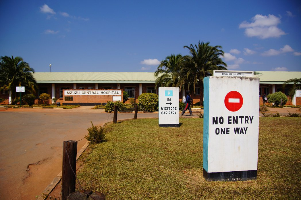 Mzuzu中央醫院的圖片搜尋結果