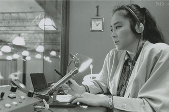 圖/米原萬里展