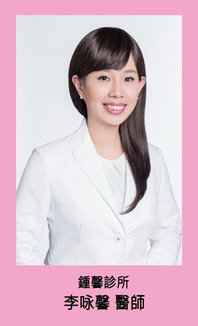 圖/鍾馨診所 提供