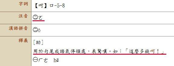 圖片來源/ 教育部重編國語辭典修訂本
