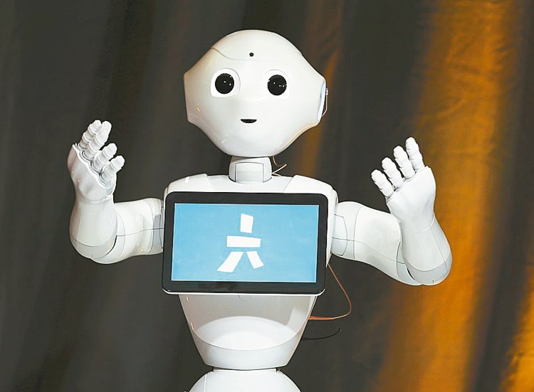 Pepper再進化,日本福島縣一間高中破天荒錄取一名「Pepper」機器人入學。...