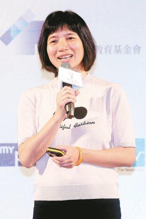 林依瑩 弘道老人基金會執行長